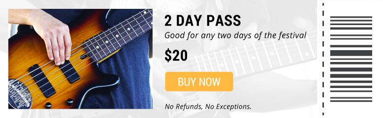 2-Day Pass